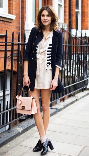 Vintage Clothing Looks