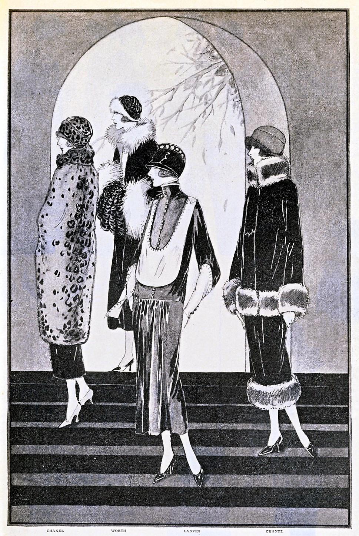 1920s (decade)